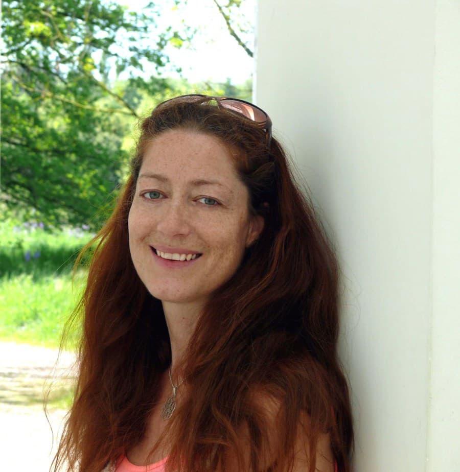 Christine Oppermann