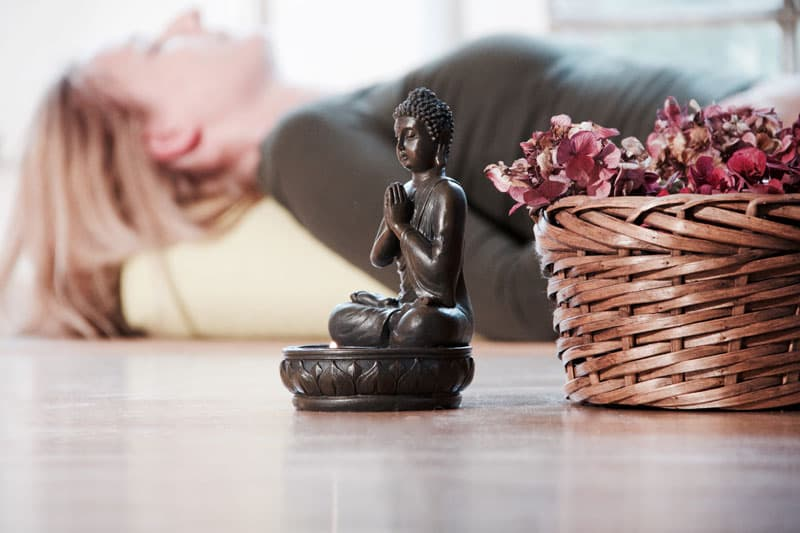 Stressbewältigung und Achtsamkeit