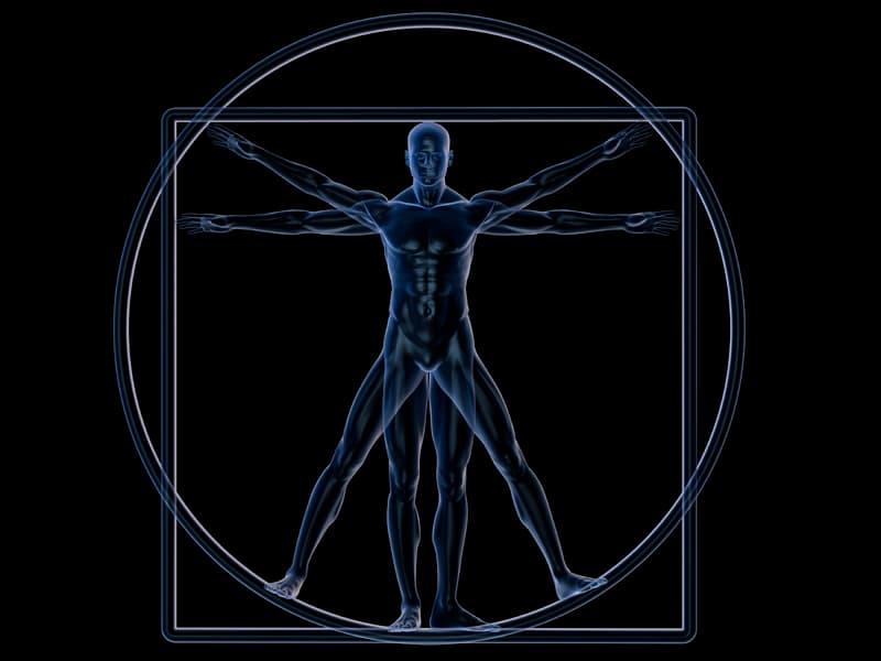 Unser Körper - was kann er?