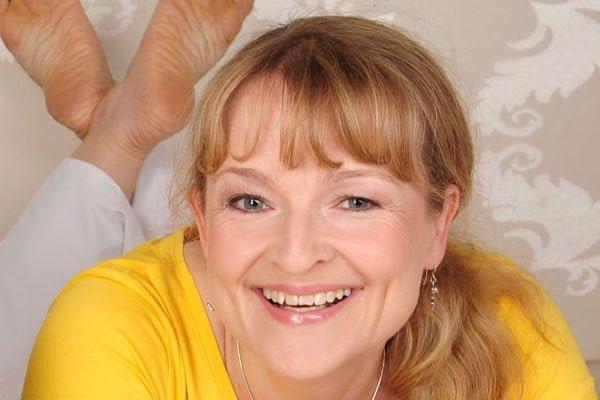 Chitra Cornelia Steiner-Keldenich