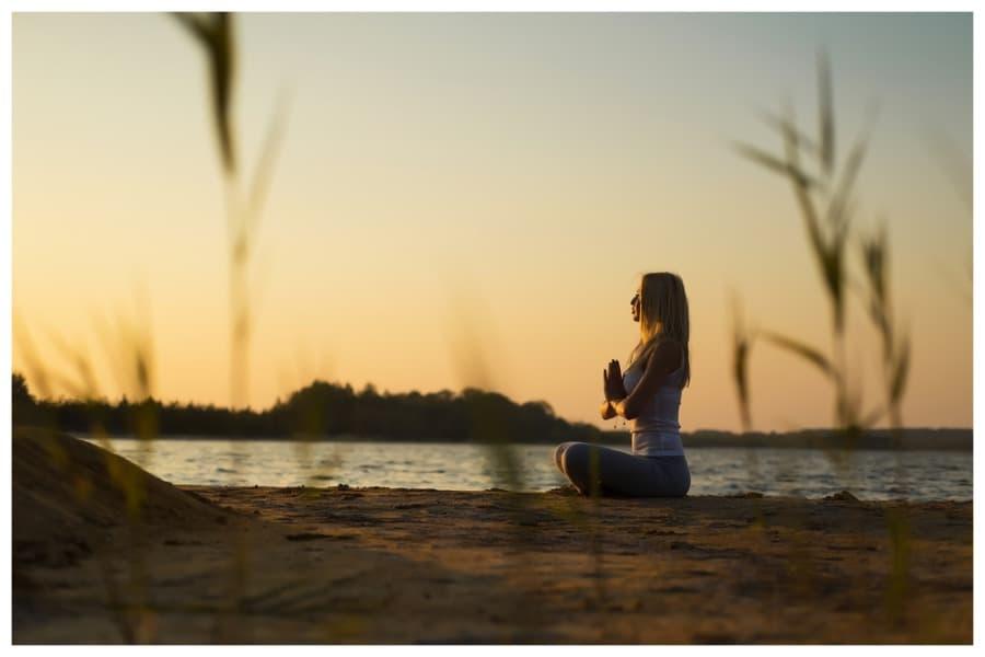 Yoga Wochenende – Zeit für mich!