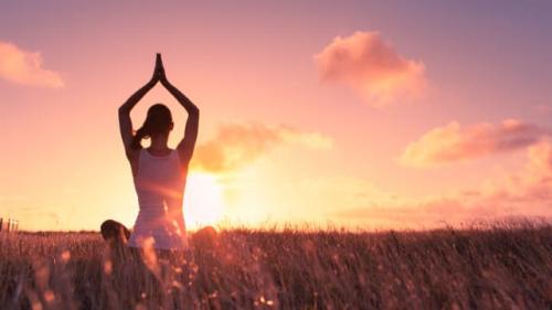 Rücken/Schultern/Nacken Yoga - Videos