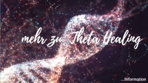 mehr zu Theta Healing