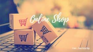 online Shop - fair nachhaltig