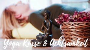 Yoga Kurse Ratingen & Achtsamkeit in Ratingen